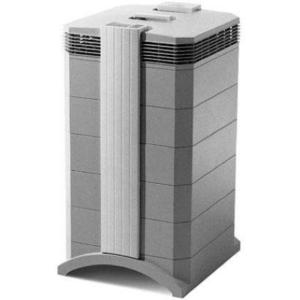 IQ air purifier