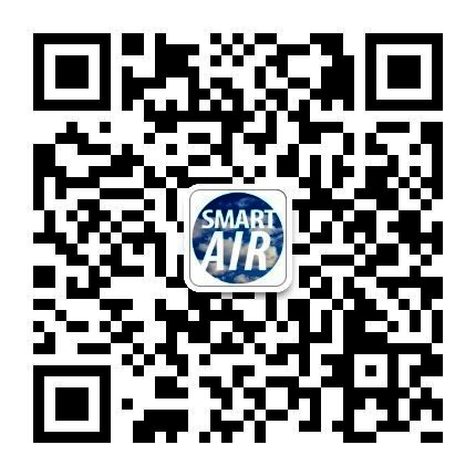 Smart Air WeChat QR Code