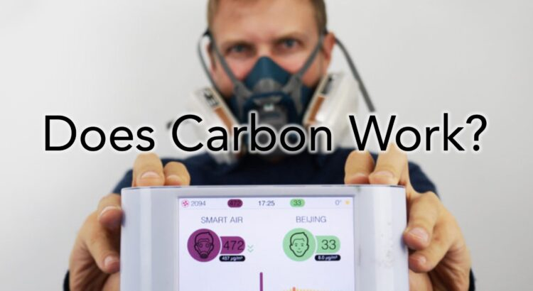 Does Activated Carbon Really Work