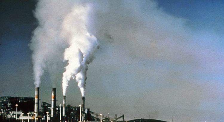 Source Pollution