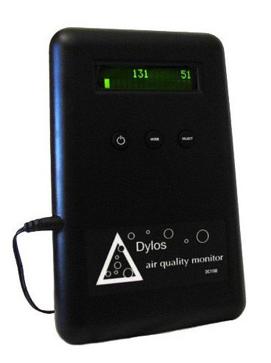 Dylos DC1100