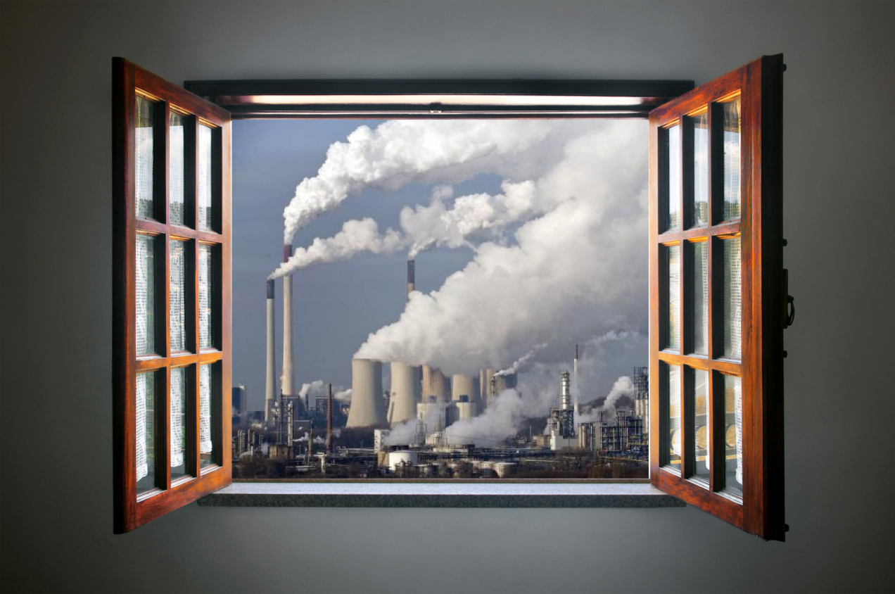 Are Purifiers Useless If Windows Are Opened Smart Air