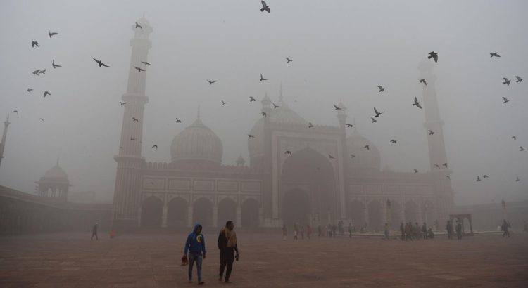Which Indian Cities Have The Best Air Quality And Are Most Polluted