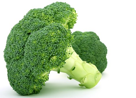Broccoli and air pollution sulforaphane