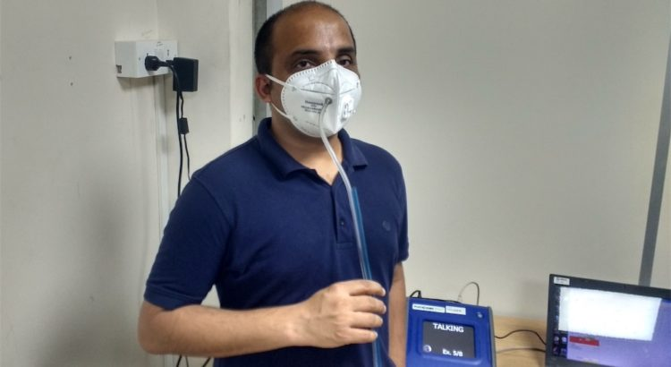 Can air pollution masks help with India's air pollution?