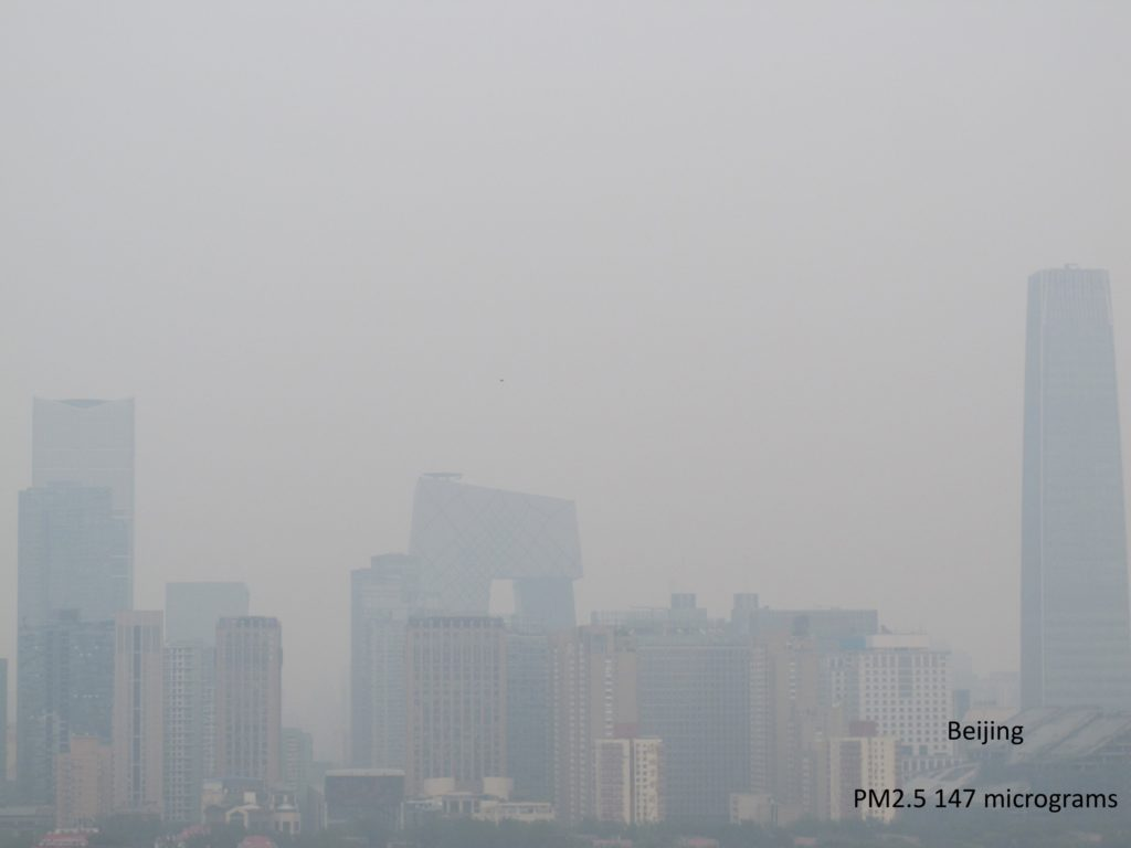 Beijing air pollution airpocalypse example