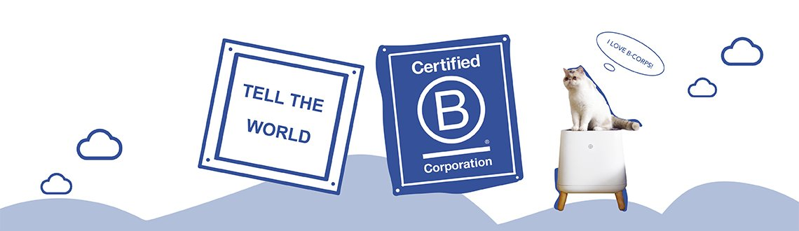 Smart Air Certified B Corp Social Enterprise