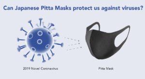 pitta masks protect us from coronavirus