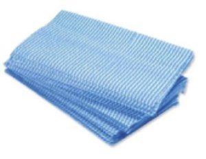 J-cloth material fabric tested virus lifespan