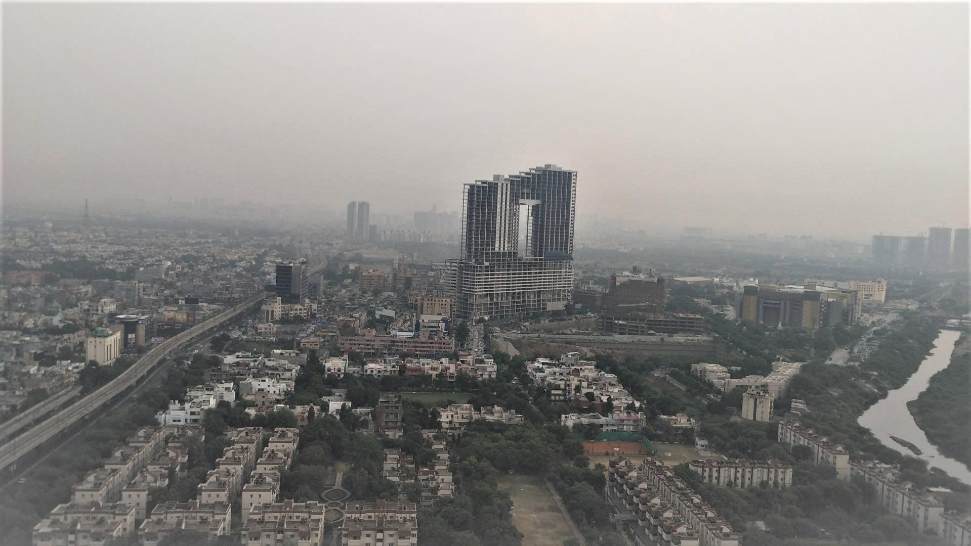 Mumbai During Lockdown