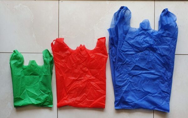 Nonwoven polypropylene pp shopping bags homemade mask