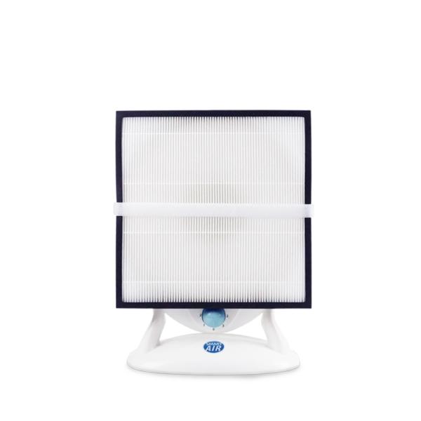 diy 1.1 air purifier