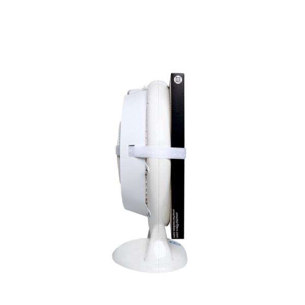 diy 1.1 air purifier side