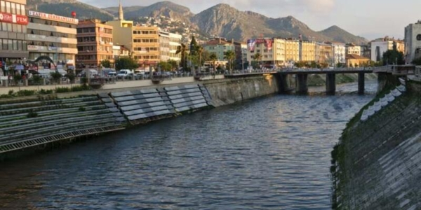 Antakya Turkey one of most polluted cities in world