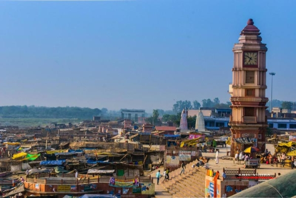 Hapur India one of most polluted cities in world
