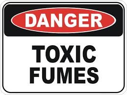 Wildfires create dangerous toxic VOCs
