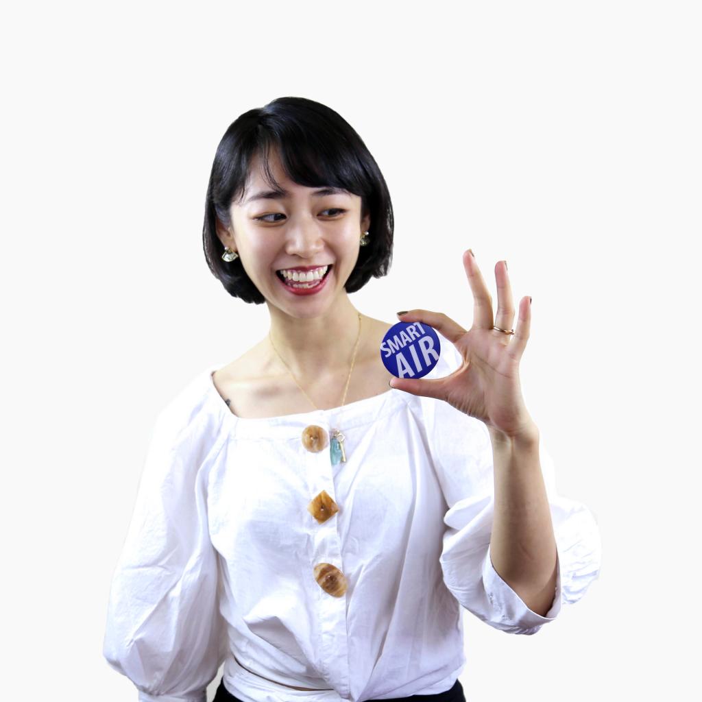 Ke'er holding logo