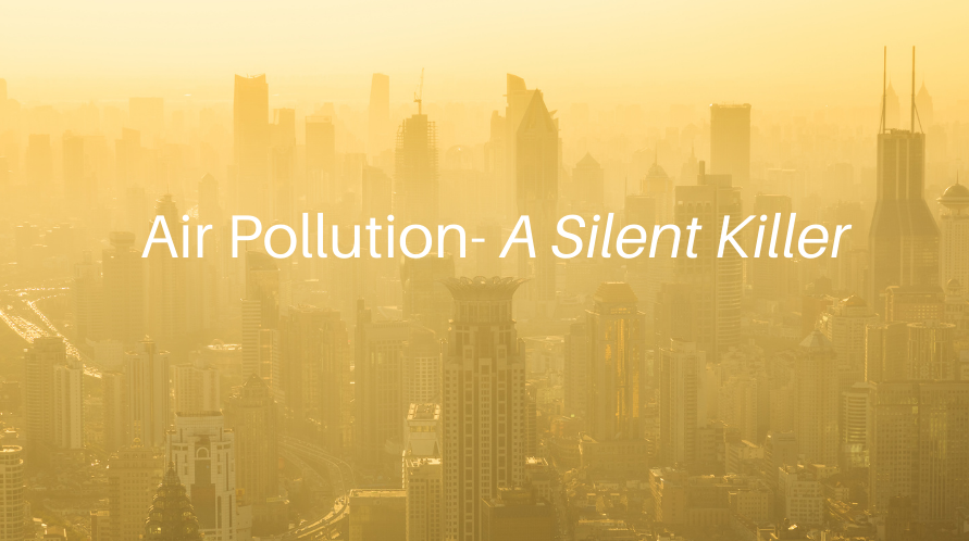 Air Pollution: Silent Killer