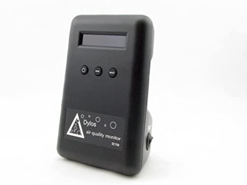 Air Quality Monitor Rankings: Dylos DC1700-PM
