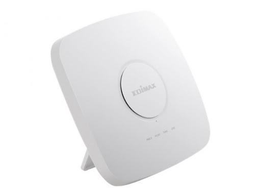 Air Quality Monitor Rankings: Edimax Edigreen Home