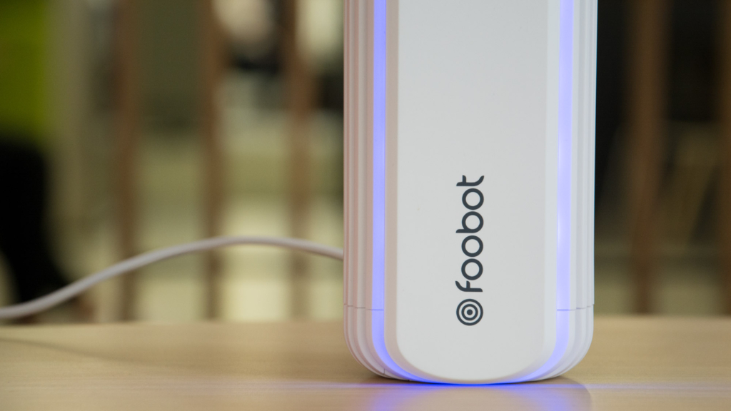 Air Quality Monitor Rankings: Foobot