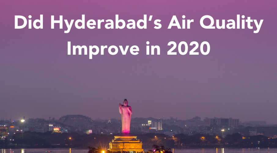 Hyderabad Air Quality