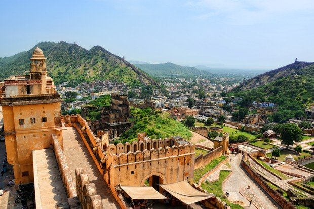 Jaipur air pollution ranked 15th worst in the world in 2021