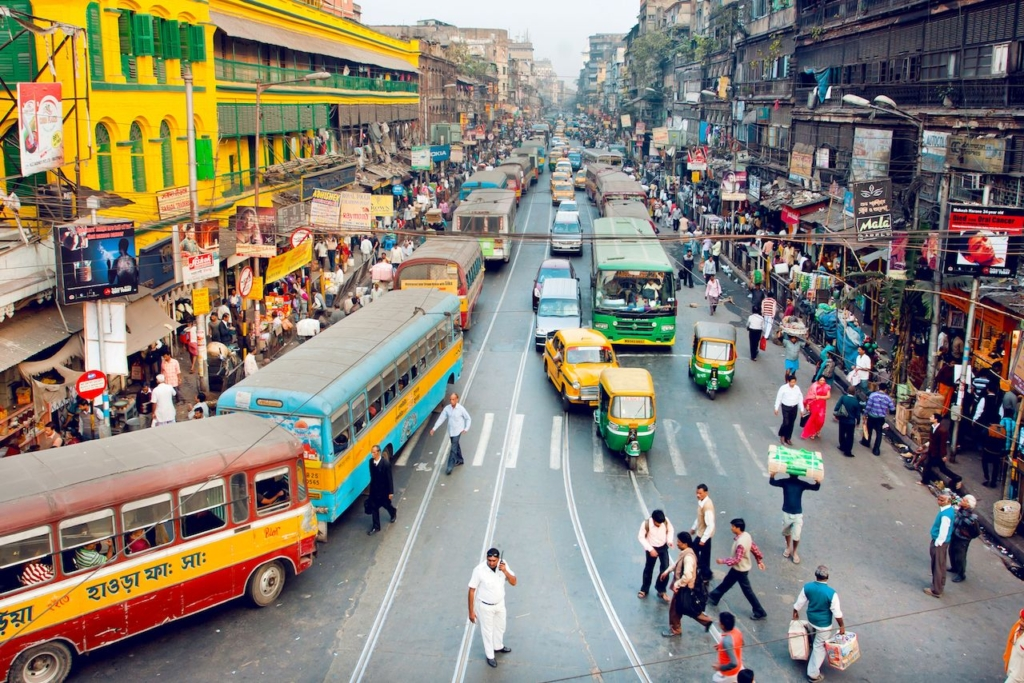 Kolkata air pollution ranked 20th worst in the world in 2021