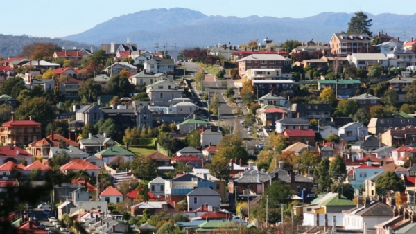 Launceston, Australia, one of least polluted cities in the world