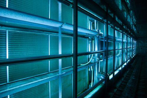 UVGI UV light for COVID-19 protection