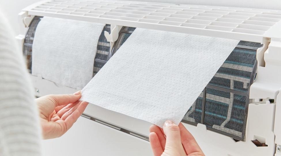 3M air conditioner filter