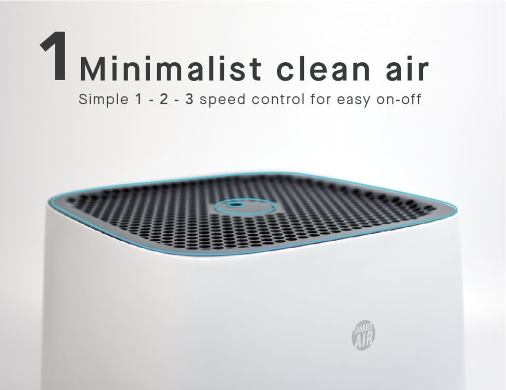 Sqair Minimalist European design