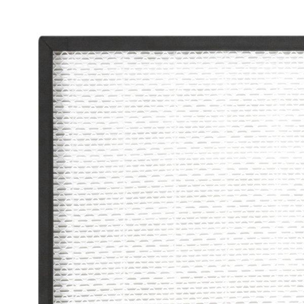 Close up of Blast Mini HEPA Filter