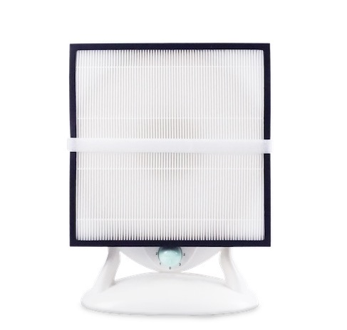 DIY1.0 Air Purifier front view