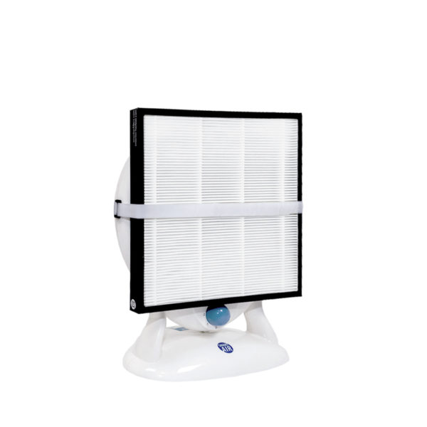 Smart Air DIY1.1 - DIY HEPA Filter Air Purifier