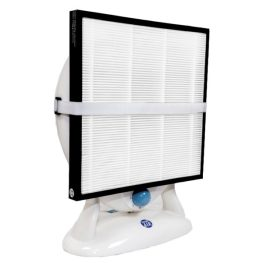 Smart Air filters DIY air purifier