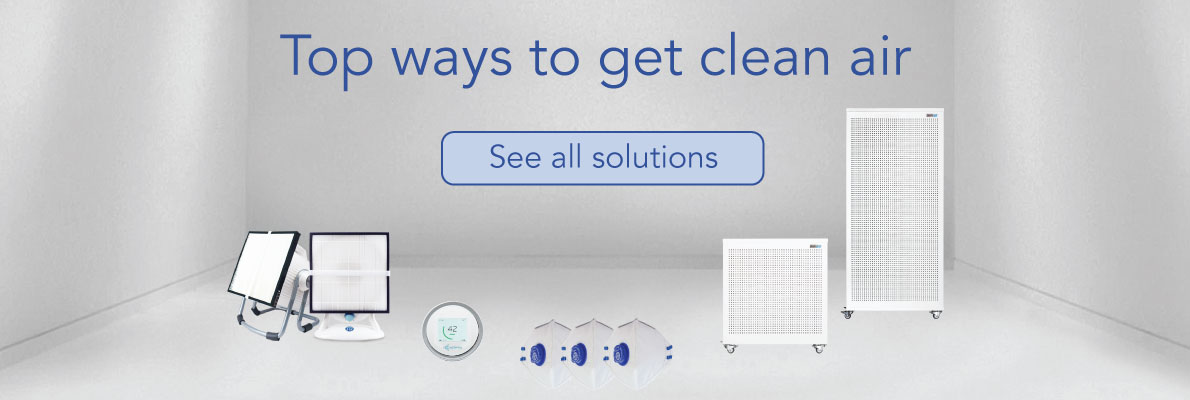 All Smart Air purifiers