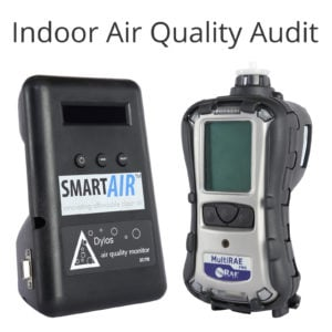 Indoor Air Quality Audit