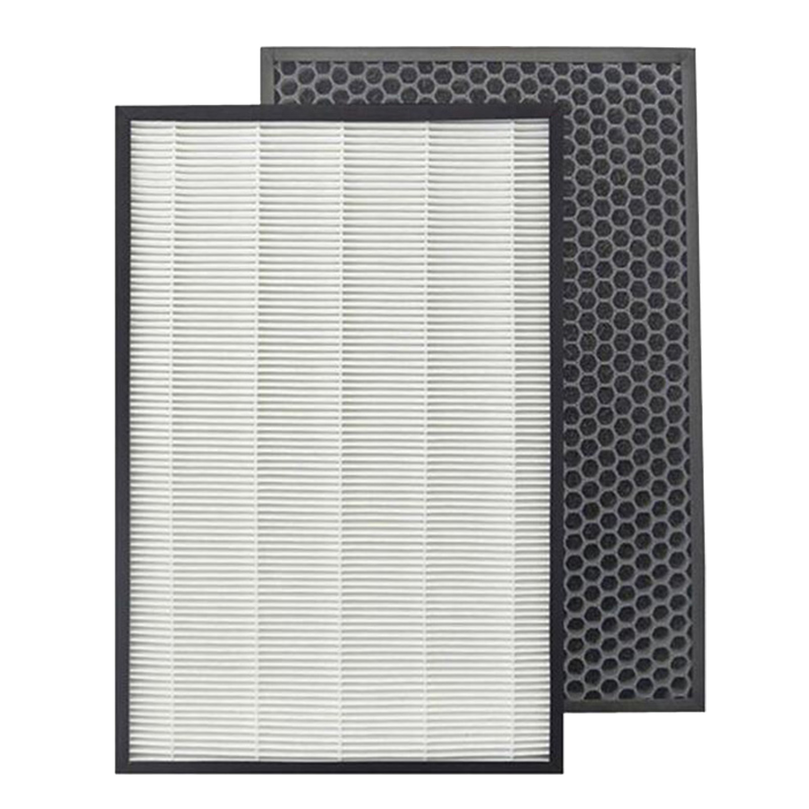 Sharp A80 HEPA and Carbon Filter Set