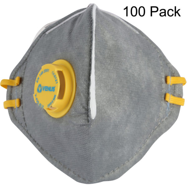 N99 Pollution Mask 100 Pack