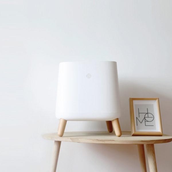 Sqair air purifier ideal for home