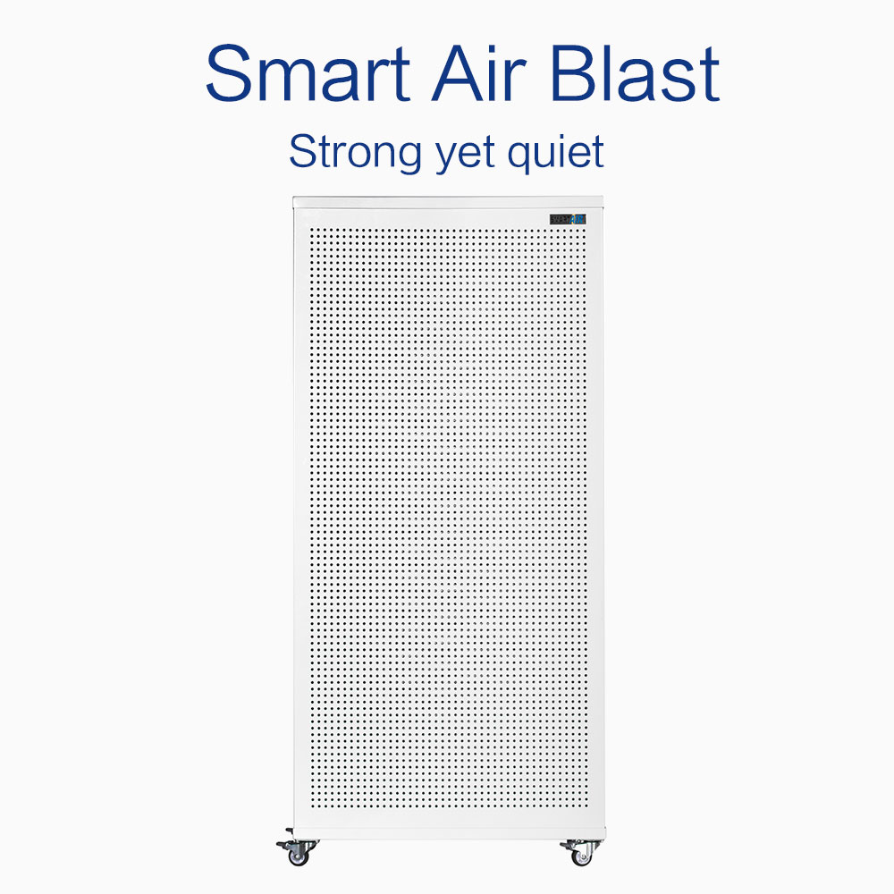 Smart Air Blast purifier
